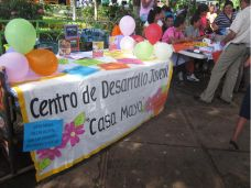 Children and Teenager's Rights Festival Celebration